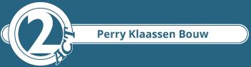 2ACT Perry Klaassen Bouw