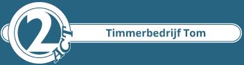 Timmerbedrijf Tom